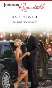 Når kjærligheten viser vei (ebok) av Kate Hew