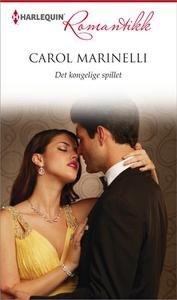 Det kongelige spillet (ebok) av Carol Marinel