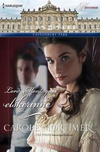 Lord Montagues elskerinne (ebok) av Carole Mo