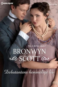 Debutantens hemmelige liv (ebok) av Bronwyn S