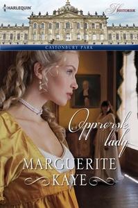 Opprørsk lady (ebok) av Marguerite Kaye