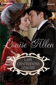 Lady Chattertons lengsel