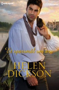 Et spørsmål om ære (ebok) av Helen Dickson