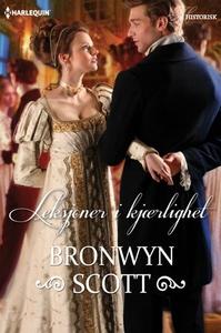 Leksjoner i kjærlighet (ebok) av Bronwyn Scot