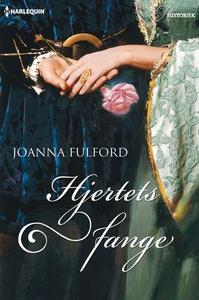 Hjertets fange (ebok) av Joanna Fulford