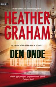 Den onde (ebok) av Heather Graham