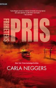 Frihetens pris (ebok) av Carla Neggers