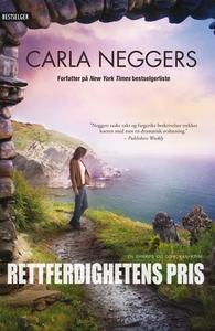 Rettferdighetens pris (ebok) av Carla Neggers