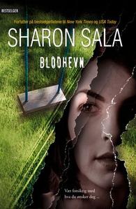 Blodhevn (ebok) av Sharon Sala