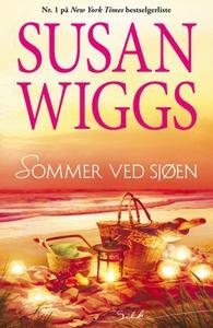 Sommer ved sjøen (ebok) av Susan Wiggs