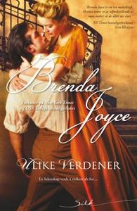 Ulike verdener (ebok) av Brenda Joyce