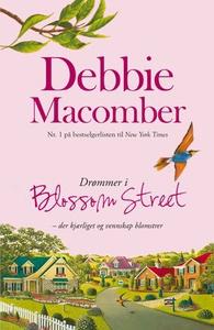 Drømmer i Blossom Street (ebok) av Debbie Mac