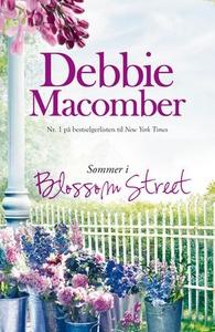Sommer i Blossom Street (ebok) av Debbie Maco