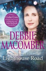 Huset i Lighthouse Road (ebok) av Debbie Maco