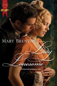 Lady Lonesome (ebok) av Mary Brendan