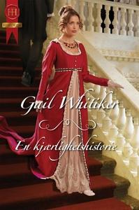 En kjærlighetshistorie (ebok) av Gail Whitike