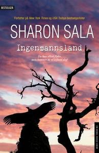 Ingenmannsland (ebok) av Sharon Sala