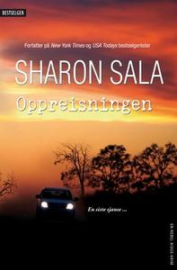 Oppreisningen (ebok) av Sharon Sala