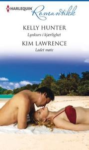 Lynkurs i kjærlighet ; Ladet møte (ebok) av K