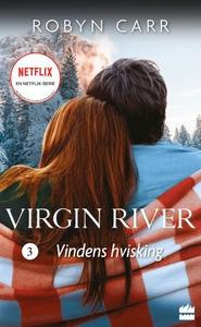 Vindens hvisking (ebok) av Robyn Carr