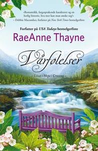 Vårfølelser (ebok) av RaeAnne Thayne