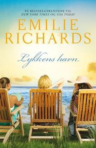 Lykkens havn (ebok) av Emilie Richards