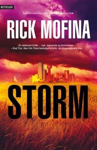 Storm (ebok) av Rick Mofina