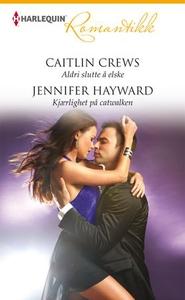 Aldri slutte å elske ; Kjærlighet på catwalke