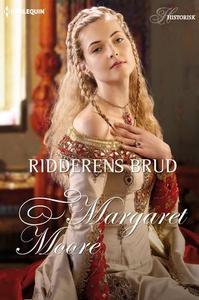 Ridderens brud (ebok) av Margaret Moore
