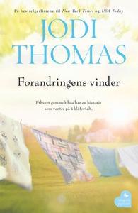 Forandringens vinder (ebok) av Jodi Thomas