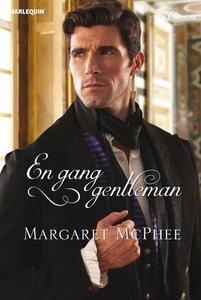 En gang gentleman (ebok) av Margaret McPhee