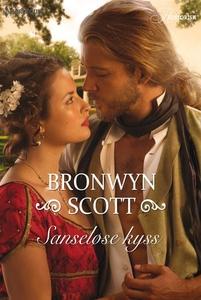 Sanseløse kyss (ebok) av Bronwyn Scott