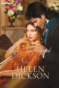 Lucy Lanes løytnant (ebok) av Helen Dickson