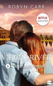 Dager med lengsel (ebok) av Robyn Carr