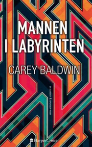 Mannen i labyrinten (ebok) av Carey Baldwin