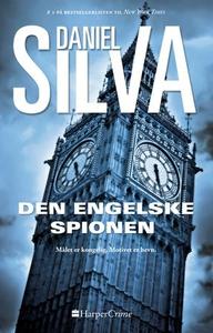 Den engelske spionen (ebok) av Daniel Silva