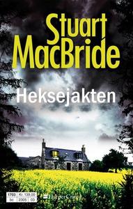 Heksejakten (ebok) av Stuart MacBride