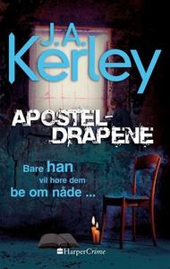 Aposteldrapene (ebok) av J. A. Kerley, J.A. K
