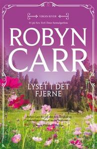 Lyset i det fjerne (ebok) av Robyn Carr