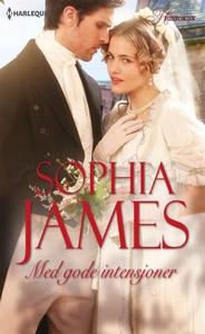Med gode intensjoner (ebok) av Sophia James
