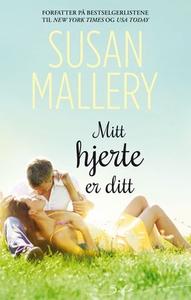Mitt hjerte er ditt (ebok) av Susan Mallery