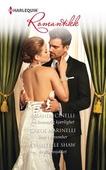 En hemmelig kjærlighet ; Sent i november ; Bryllupssjokket