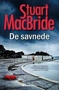 De savnede (ebok) av Stuart MacBride