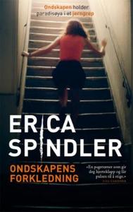 Ondskapens forkledning (ebok) av Erica Spindl
