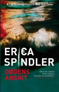 Dødens ansikt (ebok) av Erica Spindler