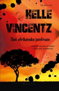 Den afrikanske jomfruen (ebok) av Helle Vince