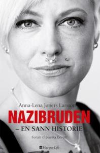 Nazibruden (ebok) av Anna-Lena Joners Larsson
