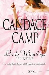 Lady Woodleys elsker (ebok) av Candace Camp