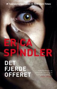 Det fjerde offeret (ebok) av Erica Spindler