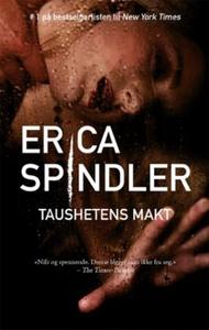 Taushetens makt (ebok) av Erica Spindler